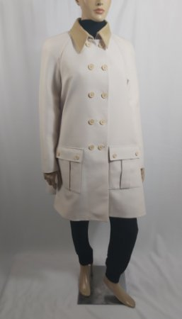 Louis Vuitton - Trench Coat