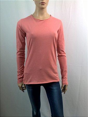 Talienk - Camiseta manga longa