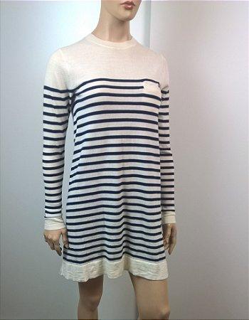 Sacai - Sweater Dress