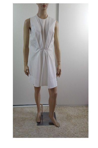 3.1 Phillip Lim - vestido drapeado