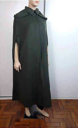 Dior - Capa em lã
