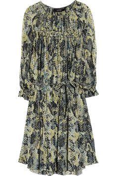 Isabel Marant - Martina Dress by Isabel Marant
