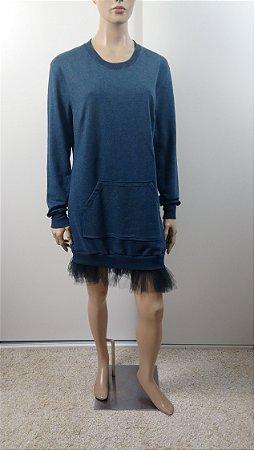 Angelless - Vestido Moleton