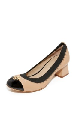 Tory Burch - Jolie Pumps