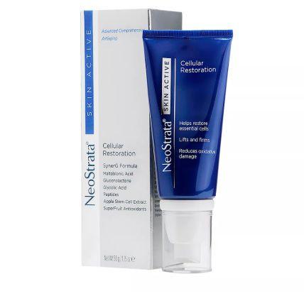 Skin Active Cellular Restoration Neostrata - Rejuvenescedor Facial - 50g
