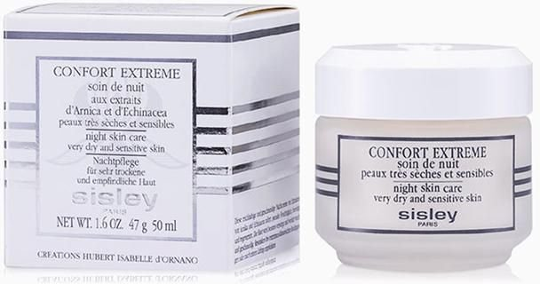 Sisley - Confort Extrême Soin De Nuit - 50ml