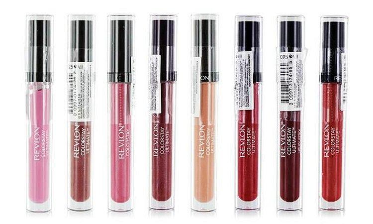 Revlon Colorstay Ultimate Liquid Lipstick - Nude 075