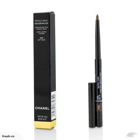 Chanel - Lapis Stylo yeux waterproof - 932 Mat taupe