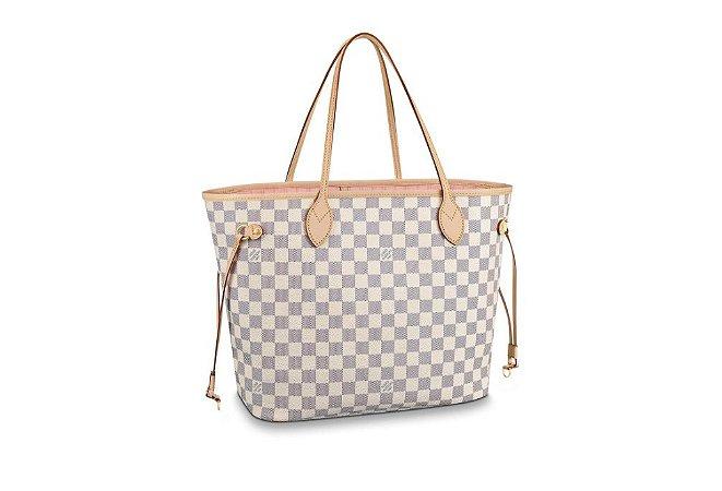 Louis Vuitton - Neverfull GM bag