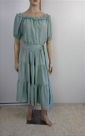 Madison - Vestido Midi