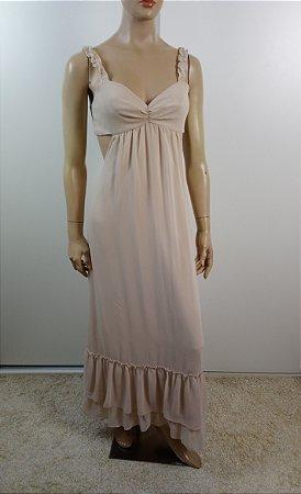Agilita - Vestido longo