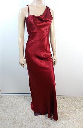 Moda Mania - Vestido festa