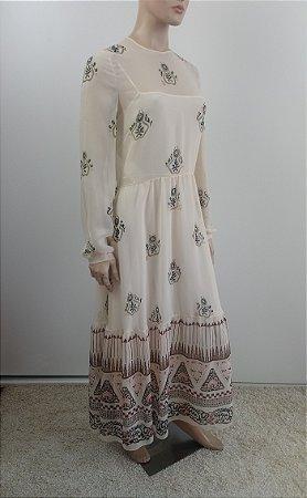 Dior - Silk Dress