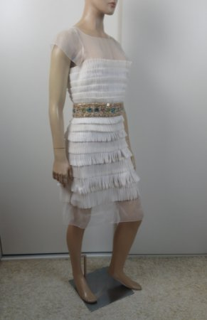 Chanel - Vestido / pre fall 2019