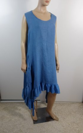 Made in Italy - Vestido linho