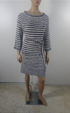 Chanel - Vestido / Cruise 2018