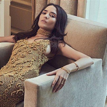 Vanessa Montoro - Creta Dress