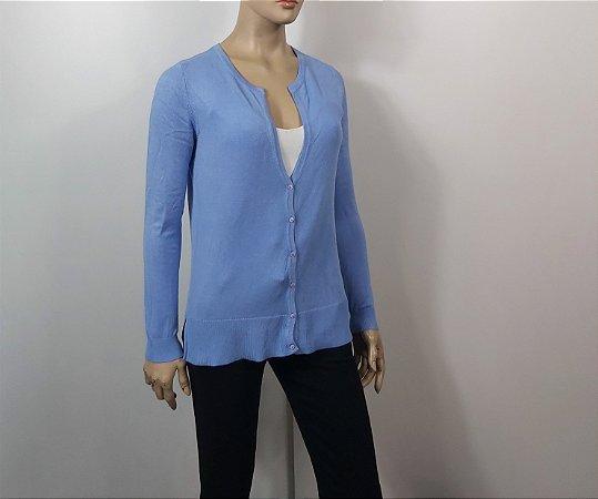 Montag - Cardigan Azul