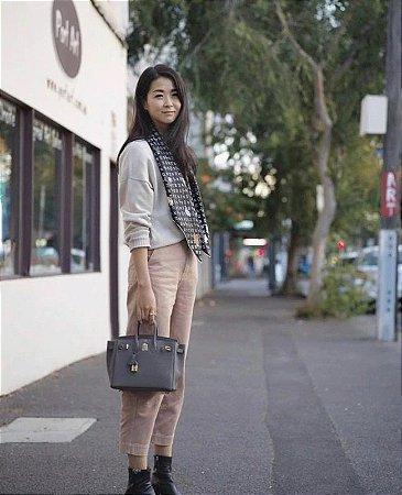 Christian Dior - Calça Jeans (SS19)