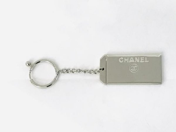 Chanel - Chaveiro ou pingente de bolsa