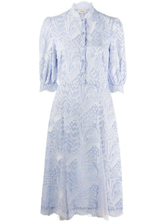 Temperley London - Vestido heaven