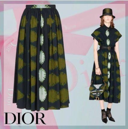 Christian dior - Long skirt  - 2020/21