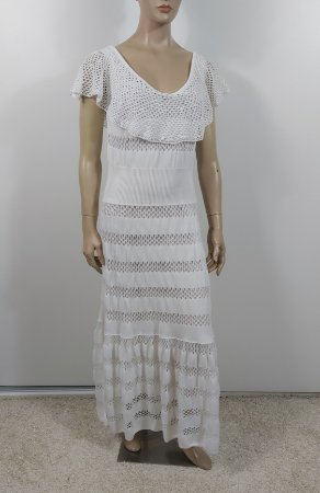 Christian Dior - Vestido longo