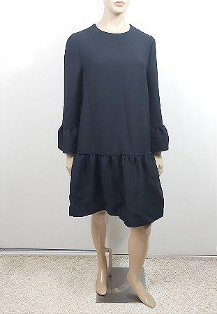 Chtistian Dior - Vestido preto