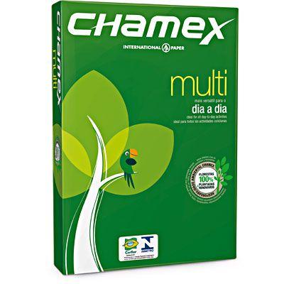 PAPEL A3 75G 420X297 1X500FLS CHAMEX