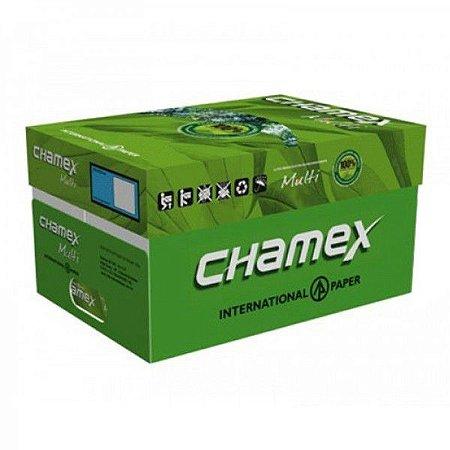 PAPEL A3 75G 420X297 5X500FLS CHAMEX