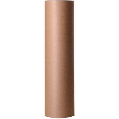 BOBINA PAPEL KRAFT PURO 60CM C/6KG APROX