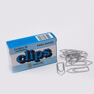 CLIPS 6/0 GALVANIZADO C/50UND