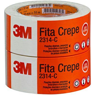 FITA CREPE 50X50 3M C/02