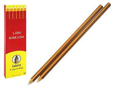 BORRACHA LAPIS LABRA C/01UND REF.1012