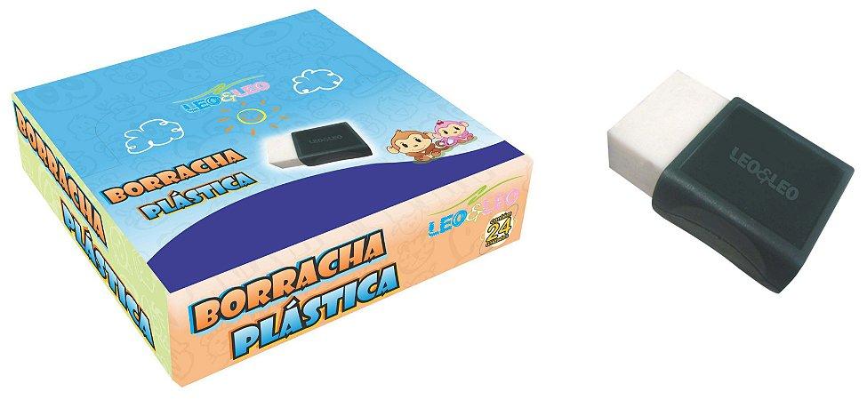 BORRACHA PLASTICA C/CAPA BRANCA JOCAR