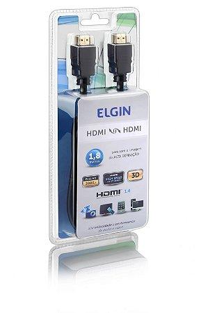 CABO HDMI X HDMI 1,8MTS