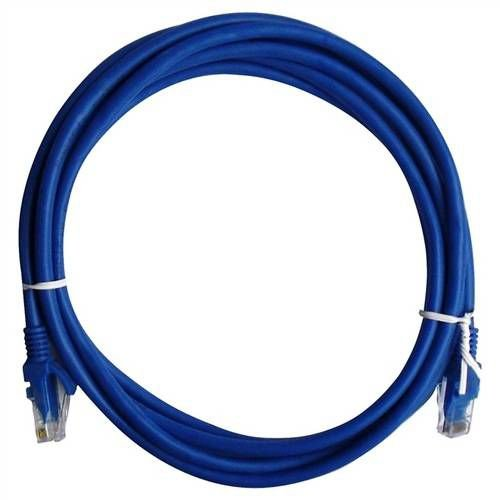 CABO P/REDE PATCH 2,5MTS C/CONECTOR RJ