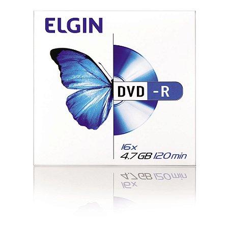DVD-R GRAVAVEL ENVELOPE ELGIN