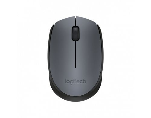 MOUSE OPTICO WIRELLES USB M170 LOGITECH