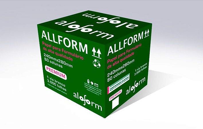 FORM.CONT. 80C 1V C/3000 ALOFORM
