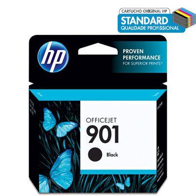CABECA IMP HP 901 CC653AL PRETO C/4,5ML