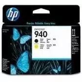 CABECA IMPRESSAO HP 940 C4900AL PRT/AM