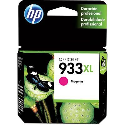 CARTUCHO HP 933XL CN055AL MAGENTA C/8,5M