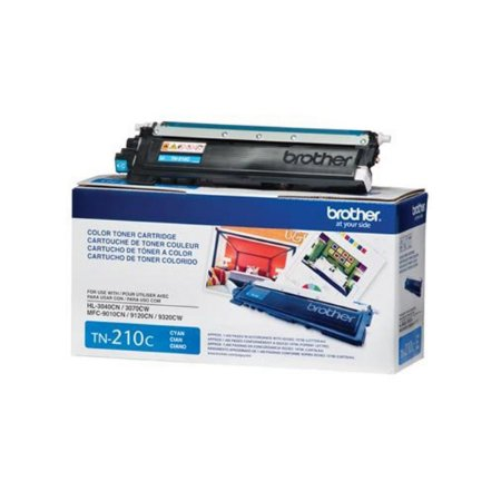 TONER BROTHER TN-210 CIANO P/IMP HL3040