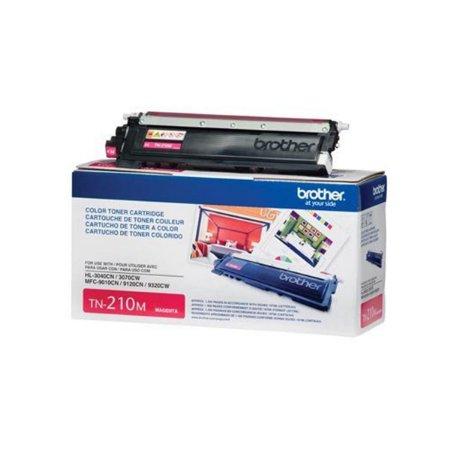 TONER BROTHER TN-210 MAGENTA P/IMP HL3040