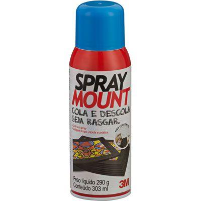 COLA SPRAY MOUNT LT 290G 3M 75