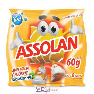 LA DE ACO C/08 ASSOLAN