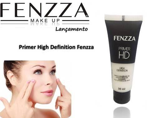 Primer facial HD Fenzza