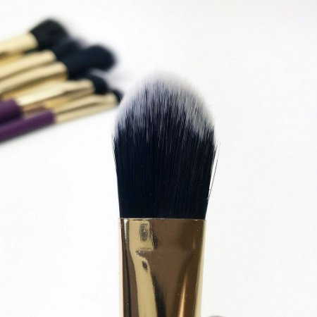 Pincel de Maquiagem para Base Linha Tech Studio Playboy
