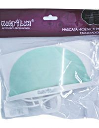 Máscara higiênica para Maquiador (a) Macrilan
